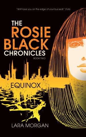 Rosie Black - Equinox